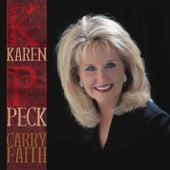 Carry Faith by Karen Peck & New River