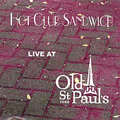Live At Old St Paul's by Hot Club Sandwich