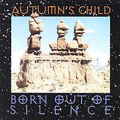 Born Out Of Silence by Mark Holland
