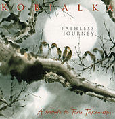 Pathless Journey by Daniel Kobialka