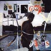 The Dom Years by 88 Fingers Louie