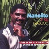 Directo al Corazon de Manolito y su Trabuco
