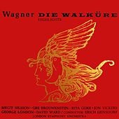 Die Walkure by London Symphony Orchestra