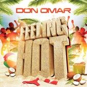 Feeling Hot by Don Omar