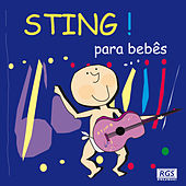 Sting Para Bebês by Sweet Little Band