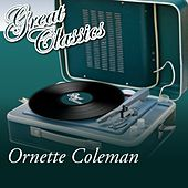 Great Classics by Ornette Coleman