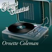 Great Classics von Ornette Coleman