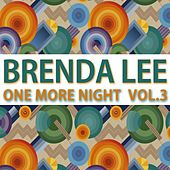 One More Night Vol. 3 von Brenda Lee