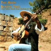 The Moon & The Banana Tree-Madagascar Guitar by Bob Baldwin