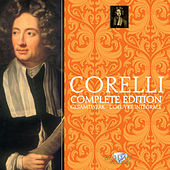 Corelli: Complete Edition by Various Artists
