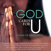 God Cares For U-Songs Of Inspiration de Various Artists