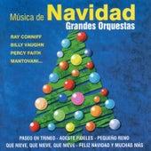 Música De Navidad Por Grandes Orquestas de Various Artists