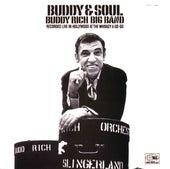 Buddy & Soul de Buddy Rich