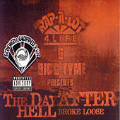 J. Prince & Bigg Tyme Presents: The Day After Hell Broke (Screwed) by Various Artists