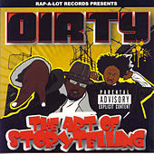 The Art of Storytelling von Dirty