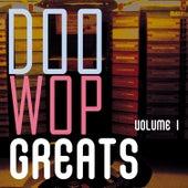 Doo Wop Greats Vol. 1 de Various Artists