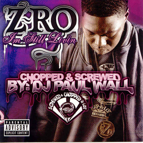 I'm Still Livin' (Screwed) by Z-Ro