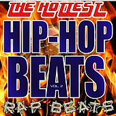 The Hottest Hip-Hop and Rap Beats, Tracks, Instrumentals For Albums and Demos Vol. 2 by Rap Beats
