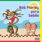 Bob Marley Para Bebês by Sweet Little Band