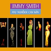 Any Number Can Win von Jimmy Smith