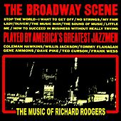 The Music Of Richard Rodgers de Various Artists