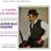 A Taste Of Honey de Acker Bilk