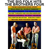 The Big Folk Hits de The Brothers Four