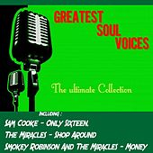 Greatest Soul Voices - the Ultimate Collection de Various Artists
