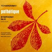 Tchaikovsky Pathetique by Cologne Radio Symphony Orchestra