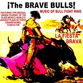The Brave Bulls de Banda Taurina