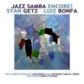 Jazz Samba Encore! von Stan Getz