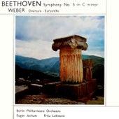 Beethoven Symphony No. 5 von Berlin Philharmonic Orchestra