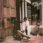 Back On The Streets (Expanded Edition) by Gary Moore