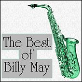 The Best Of Billy May von Billy May