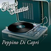 Great Classics by Peppino Di Capri