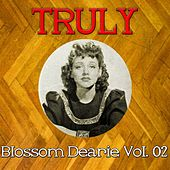 Truly Blossom Dearie, Vol. 2 by Blossom Dearie