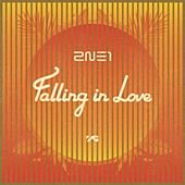 Falling in Love von 2NE1