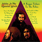 Spirits In The Material World: A Reggae Tribute To The Police by Various Artists