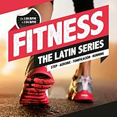 Fitness - The Latin Series de Various Artists