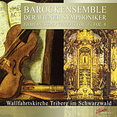 Fiori Musicali Triberg, Vol. 1-6 by Various Artists
