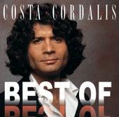 Best Of Costa Cordalis von Costa Cordalis