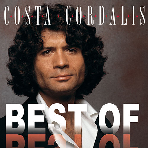 Best Of Costa Cordalis von Costa Cordalis
