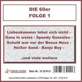 Die 60er, Folge 1 de Various Artists