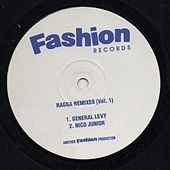 Fashion Records Ragga Remixes, Vol.1 by Various Artists