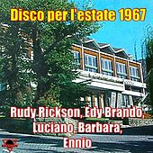 Disco estate 1967 de Various Artists
