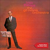 Into the Hot (Original Album Plus Bonus Tracks 1961) de Gil Evans