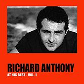 Richard Anthony at His Best, Vol. 1 by Richard Anthony