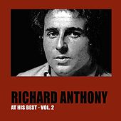 Richard Anthony at His Best, Vol. 2 by Richard Anthony