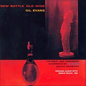 New Bottle Old Wine (Original Album Plus Bonus Tracks 1958) de Various Artists