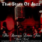 The Stars of Jazz: Bossa Nova de Ramsey Lewis